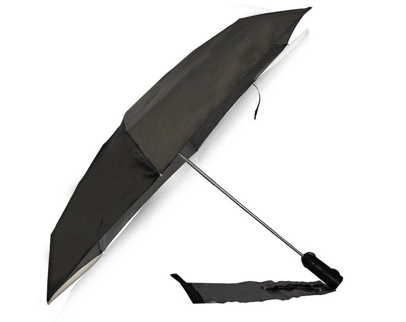 生態友好的Alycia傘黑色