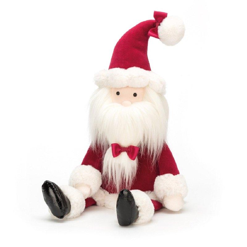 Jellycat Berry Santa 34cm 聖誕老公公