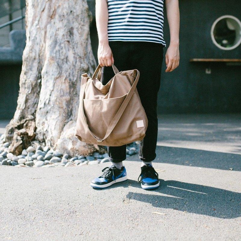 xL Sling Bag(北溪布朗)