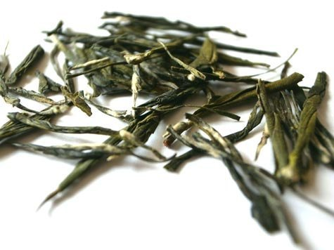 【茶思梵想茶本舖】極品明前三峽龍井煎綠茶150克