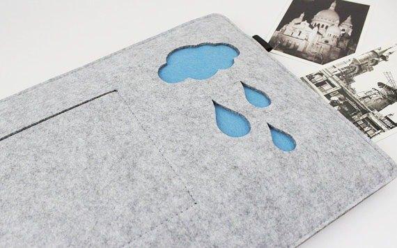 客製化 毛氈套 筆電包 電腦包 Surface Laptop 3 可量身訂製 024
