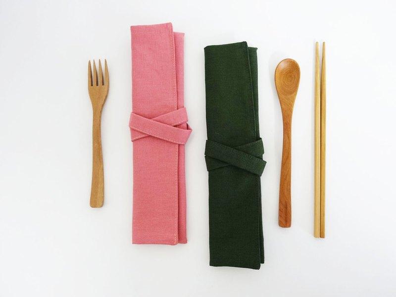 環保餐具袋