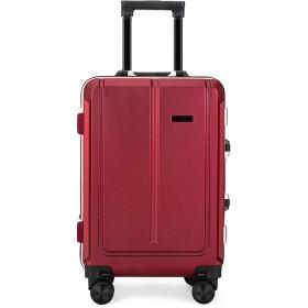 フレームタイプスーツケーストラベルバッグハードケース荷物搭乗スーツケース軽量トラベル搭乗手荷物ファッショントレンド