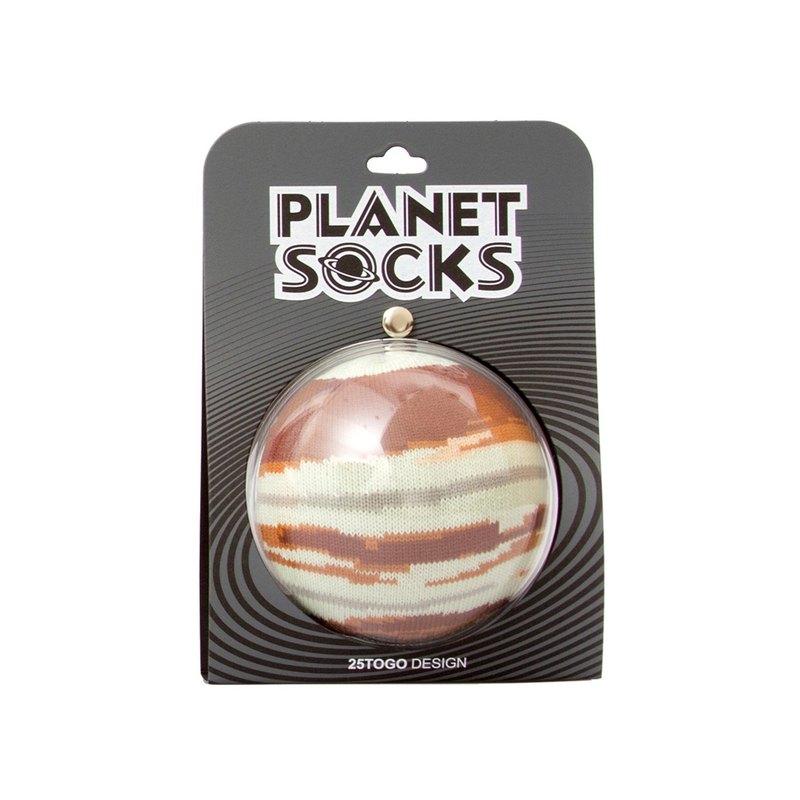 PLANET SOCKS 木星襪