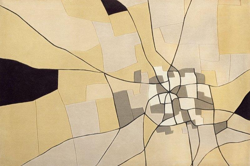 LANDCARPET 地貌地毯 - Africa (L)