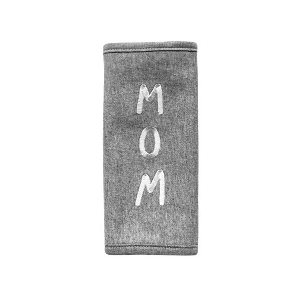 CLARECHEN 背巾口水巾_mom_慶祝成為媽咪