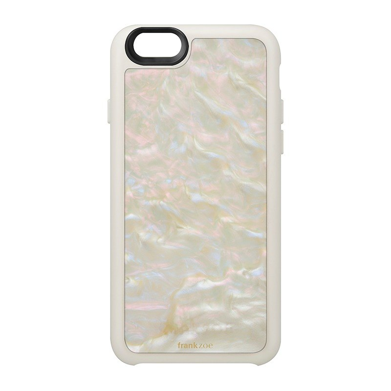 frankzoe iPhone 6S/6 璀璨手工飾板保護殼