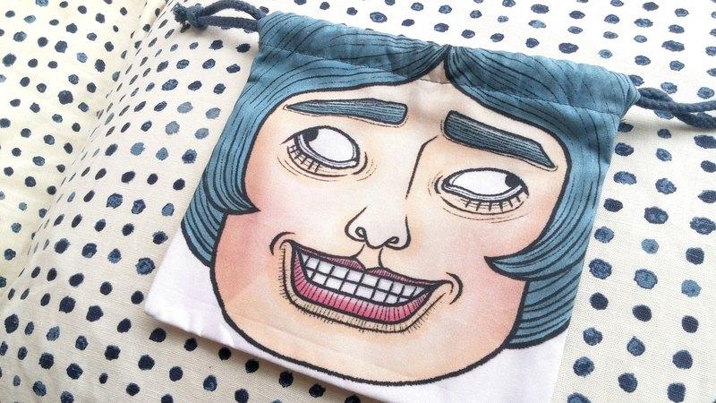 TMYbag_袋袋子_索繩/束口袋 布袋