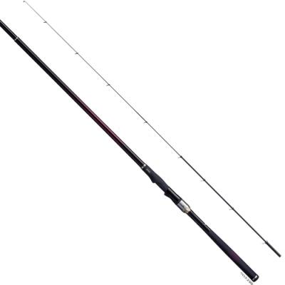 【SHIMANO】BASIS 2.5號530 磯釣竿 (25016)