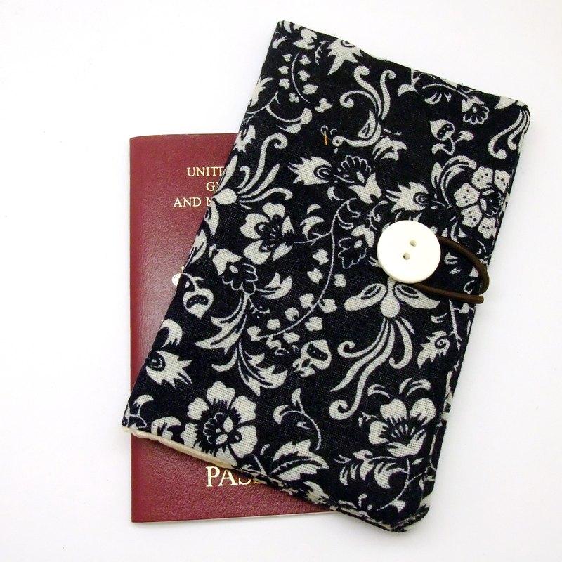 護照布套, 保護套, 護照夾 (PC-7)