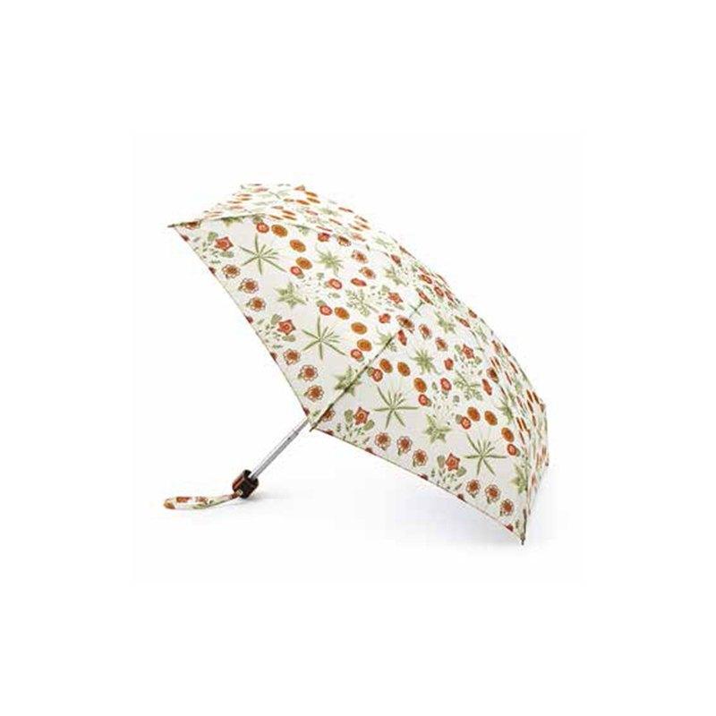 Morris & Co.英倫花布印刷晴雨傘 L713_4S2794
