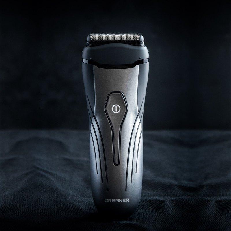 不會出錯情人節禮物 MB-343奧本水洗電動刮鬍刀 零鬍渣 質男必備