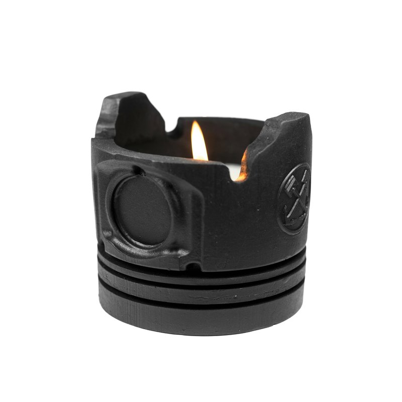 Piston Candle 活塞蠟燭