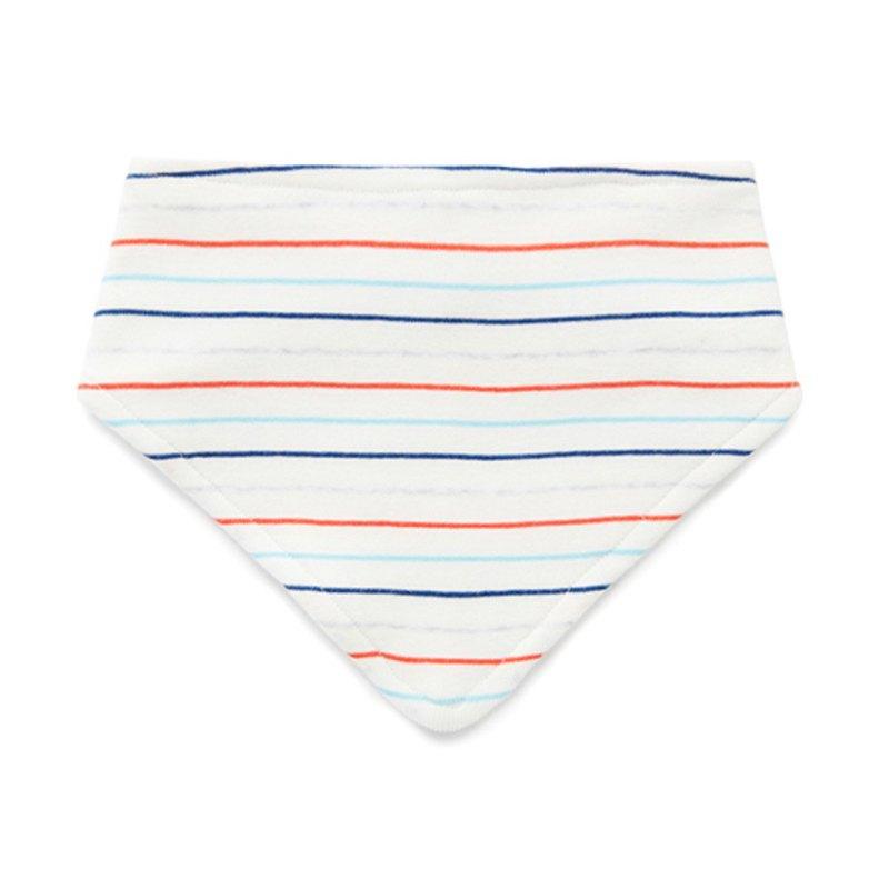 澳洲Purebaby嬰幼兒圍兜-口水巾