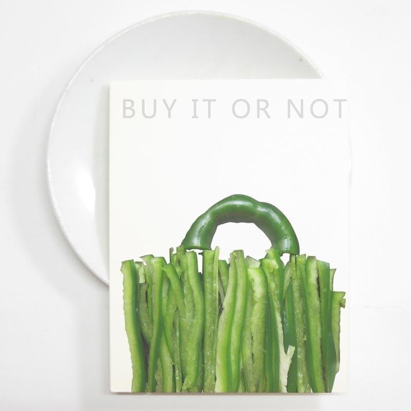 廚房裡的To Be, or Not to Be 原創裝飾畫(不含框)