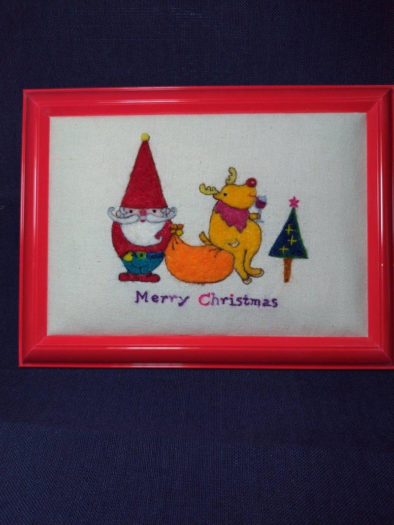 聖誕節飾品