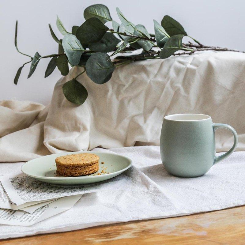 日本ORIGAMI 摺紙咖啡 Barrel 咖啡杯210mL 霧色系