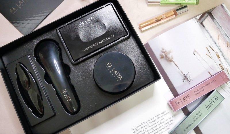 FALAIYA 磁鐵面膜禮盒