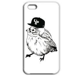 鳥帽(iPhone5的/ 5秒)