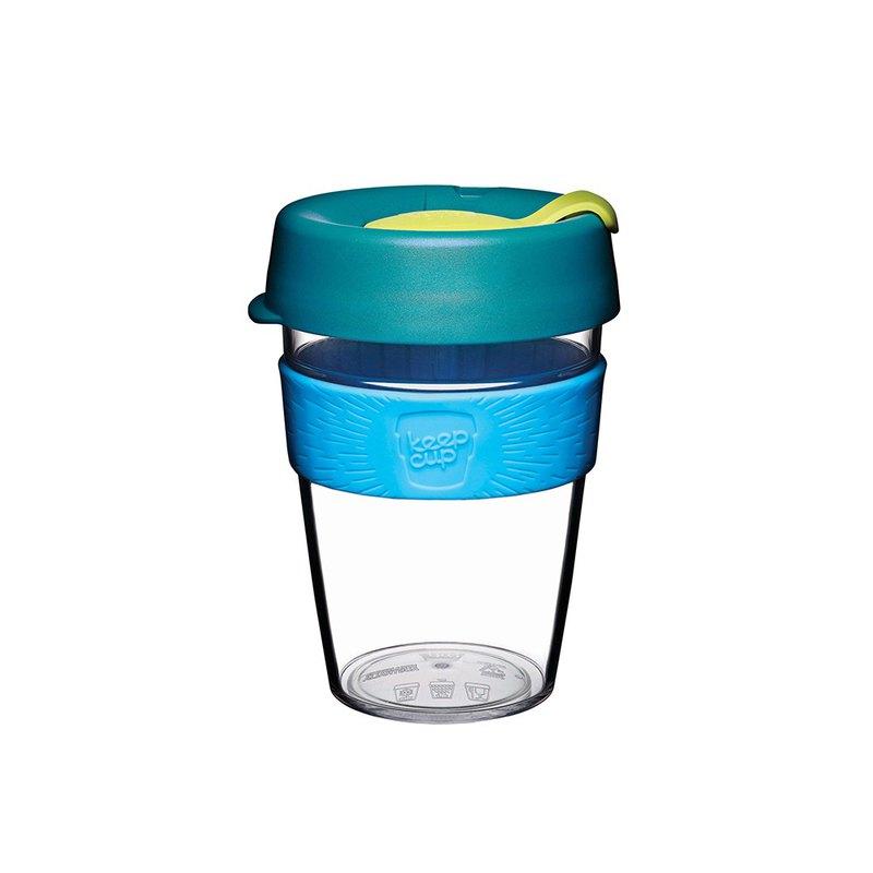 澳洲 KeepCup 輕漾 隨身杯/咖啡杯/環保杯/外帶杯 M - 極光