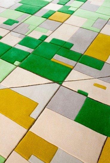 LANDCARPET 地貌地毯 - USA (L)