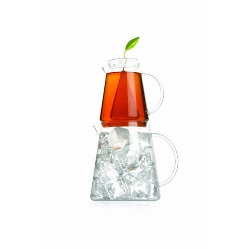 Tea Forte 冰釀茶壺組 TEA-OVER-ICE BREWING PITCHERS