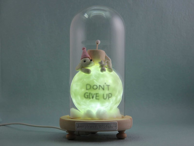 獨一無二客製化,星球密語燈,最貼心的禮物,給你關心的人