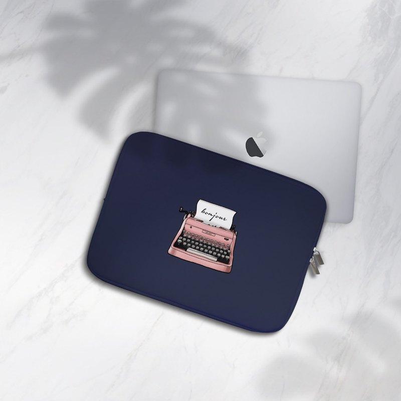 復古打字機,MacBook Air,MacBook Pro,11,13,15吋apple筆電包