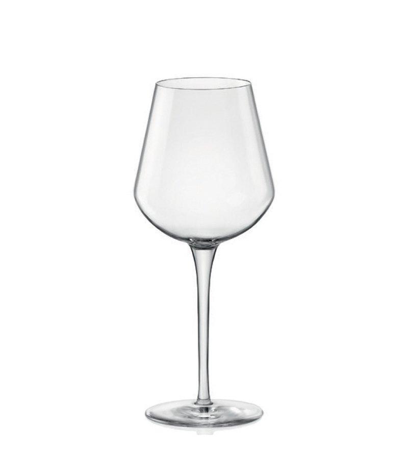 義大利 InAlto UNO強化無鉛水晶酒杯 (共五款)