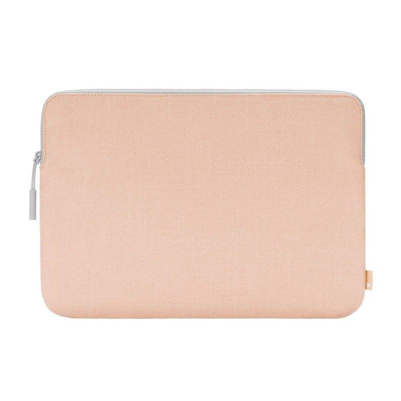 Incase Slim Sleeve 13吋 MacBook 筆電內袋 (櫻花粉)