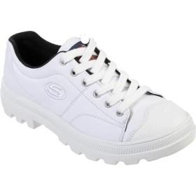 [スケッチャーズ] シューズ スニーカー Roadies True Roots Sneaker White レディース [並行輸入品]
