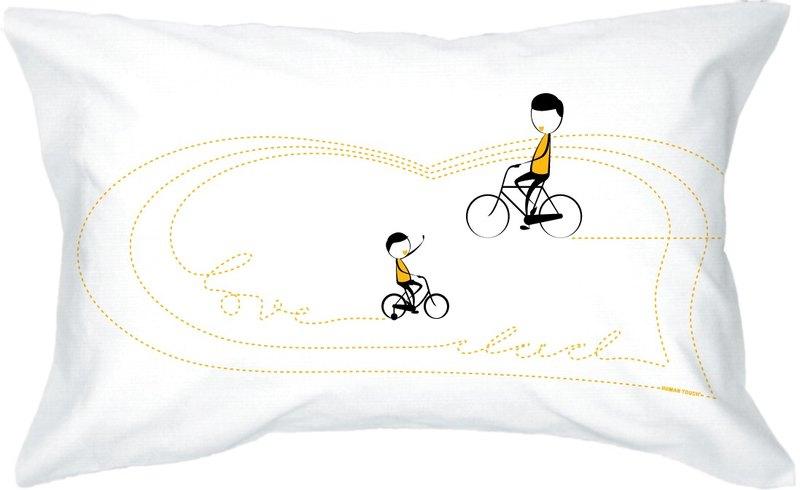 父親節禮物組 - 馬克杯 + 枕頭套