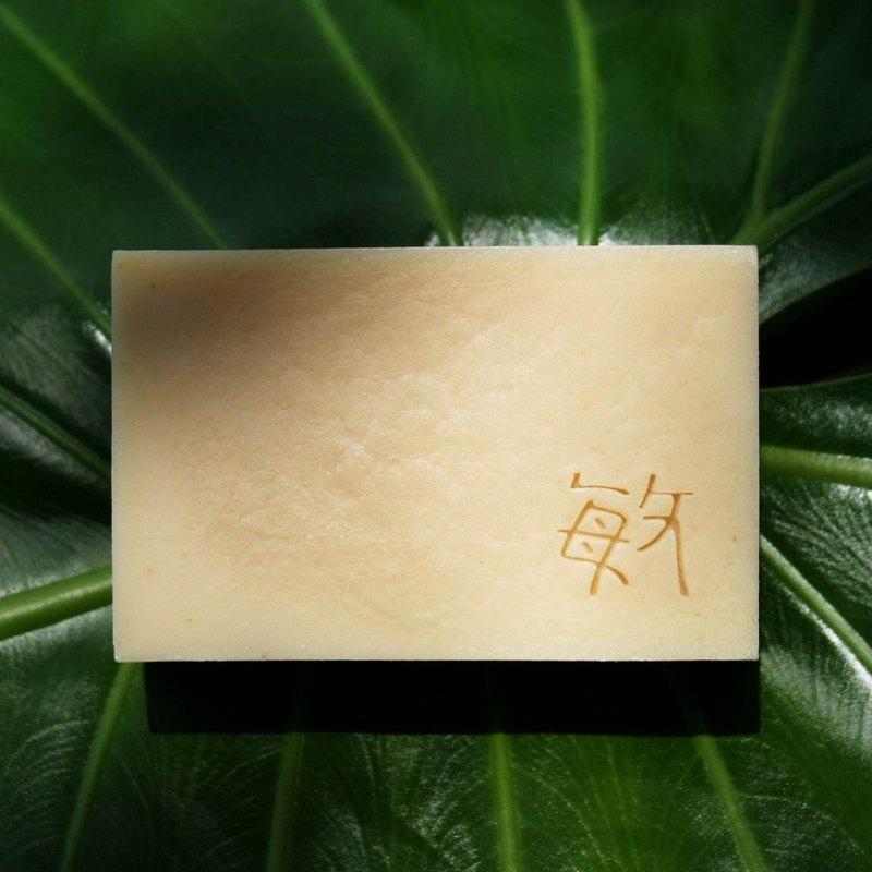【艋舺肥皂】敏皂-敏感肌膚/蜂蜜/燕麥/洗臉/保濕/手工皂人氣推薦