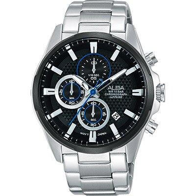 ALBA  運動腕錶VD57-X081D/AM3343X1