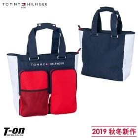 ボストンバッグ メンズ レディース トミー ヒルフィガー ゴルフ TOMMY HILFIGER GOLF 日本正規品 2019 秋冬 新作 ゴルフ