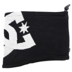 ディーシー・シュー(DC SHOE) 17 INSIGNIA NECK GAITER 18SN5430J710BLK (Men's)