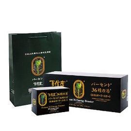綠源寶 D-5百信度精力湯禮盒組