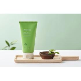 innisfree (イニスフリー) グリーンティークレンジングフォーム/Green Tea cleansing foam/150ml/洗顔フォーム /フォームクレンザー/メイク落とし
