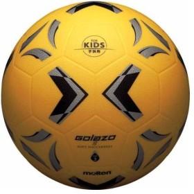 モルテン(Molten) ゴラッソ ソフトサッカーボール(3号球相当) SS3XGY