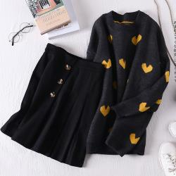麗質達人 - 1068黑色小短裙