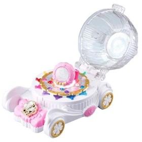 中古おもちゃ 魔法のレインボーキャリッジ&プレシャスブレス 「魔法つかいプリキュア!」