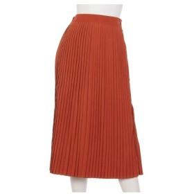 Auntie Rosa / AUNT MARIE'S(アンティローザ / アントマリーズ)【Aunt Marie's】 ロングプリーツスカート