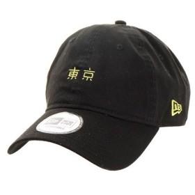ニューエラ(NEW ERA) 930 NEONTOKYO キャップ BLK CG 12109021 (Men's)