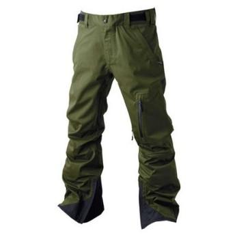 ヨネックス(YONEX) フェザーライトパンツ SW8556 カーキ スノーボードウェア パンツ メンズ (Men's)
