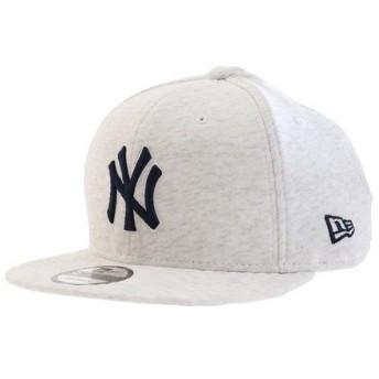 ニューエラ(NEW ERA) 9FIFTY スウェット ニューヨーク・ヤンキース ヘザー 12108864 (Men's)