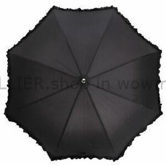 傘(ヨーロッパ輸入) Damen Regenschirm mit Rschen(UM219)