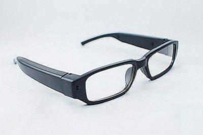 全新 720P 插卡 錄影眼鏡 錄影1280720 拍照20481536 真正720P眼鏡 眼鏡針孔攝影機