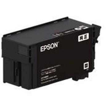 エプソン インクカートリッジ(マットブラック/80ml)SC13MBL