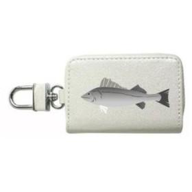 AWESOME(オーサム) スマートキーケース Fishingシリーズ スズキ ASK-FIS04