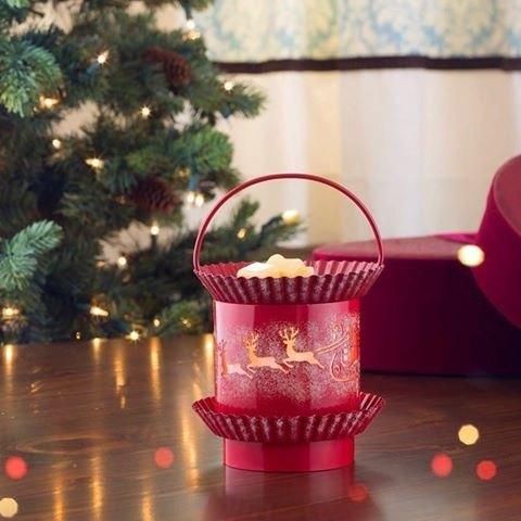 Candle Warmers 創新專利產品